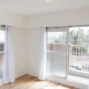 トーア南晴海マンション(3階,3590万円)の洋室(3)