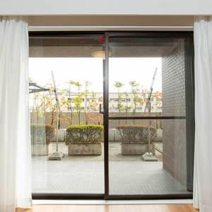 グランヌーブ中野(2階,6480万円)のお部屋からの眺望