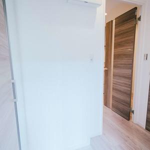 ハイマート入谷(6階,)のお部屋の玄関