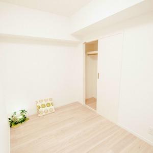 ハイマート入谷(6階,)の洋室