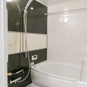ライオンズシティ東陽町親水公園(13階,)の浴室・お風呂