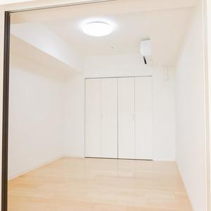 ライオンズシティ東陽町親水公園(13階,)の洋室(3)