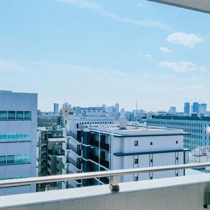 ライオンズシティ東陽町親水公園(13階,)のお部屋からの眺望