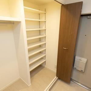 豊島ハイツ(6階,4099万円)のお部屋の玄関