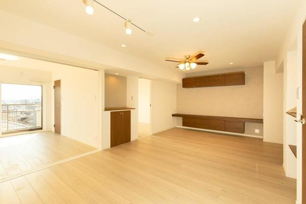豊島ハイツ(6階,4099万円)