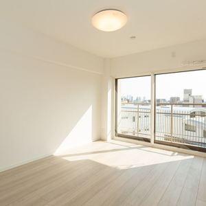 豊島ハイツ(6階,4099万円)の洋室(2)