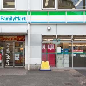豊島ハイツの周辺の食品スーパー、コンビニなどのお買い物