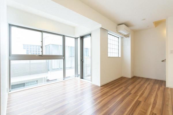 オープンレジデンス中野道玄町(4階,5180万円)