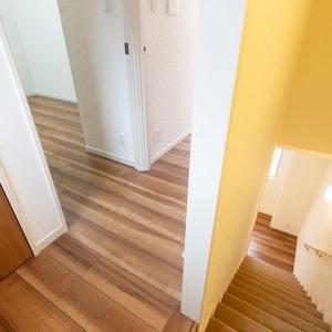 オープンレジデンス中野道玄町(4階,5180万円)のお部屋の廊下