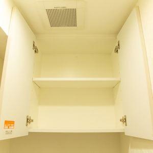 オープンレジデンス中野道玄町(4階,5180万円)のトイレ