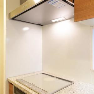 オープンレジデンス中野道玄町(4階,5180万円)のキッチン