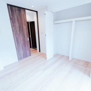 イトーピア六本木(5階,)の洋室(2)