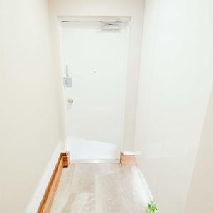 ドミ麻布(5階,)のお部屋の玄関