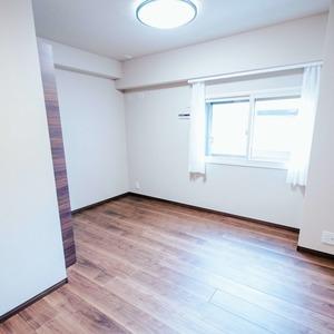 ドミ麻布(5階,)の洋室(3)