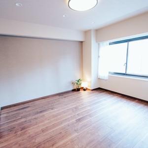 ドミ麻布(5階,8480万円)の洋室