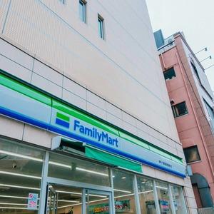 ドミ麻布の周辺の食品スーパー、コンビニなどのお買い物