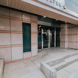 アーバンスクエア浅草のマンションの入口・エントランス