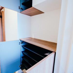 アーバンスクエア浅草(8階,4780万円)のお部屋の玄関