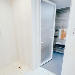 アーバンスクエア浅草(8階,4780万円)の化粧室・脱衣所・洗面室