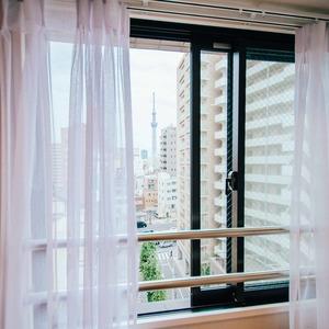 アーバンスクエア浅草(8階,4780万円)のお部屋からの眺望