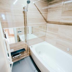 アーバンスクエア浅草(8階,4780万円)の浴室・お風呂