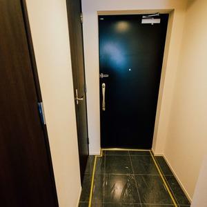 浅草タワー(14階,)のお部屋の玄関