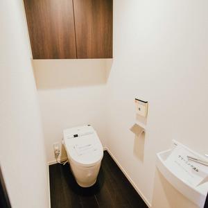 浅草タワー(14階,)のトイレ