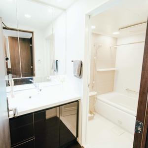 浅草タワー(14階,)の化粧室・脱衣所・洗面室