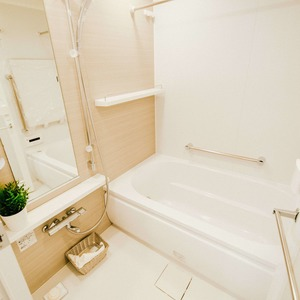 浅草タワー(14階,)の浴室・お風呂