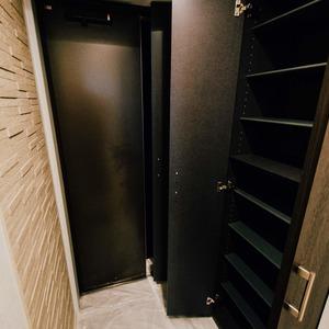 ダイアパレス西浅草グランマジェスト(4階,)のお部屋の玄関