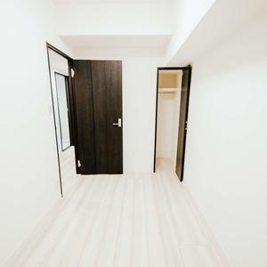 ダイアパレス西浅草グランマジェスト(4階,5280万円)の洋室