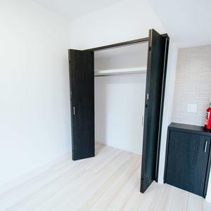 ダイアパレス西浅草グランマジェスト(4階,5280万円)の居間(リビング・ダイニング・キッチン)