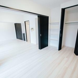 ダイアパレス西浅草グランマジェスト(4階,)の洋室(3)
