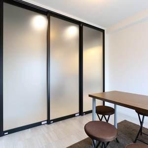 エンゼルハイム桜台(3階,4180万円)の洋室(2)