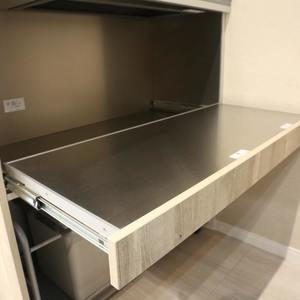 エンゼルハイム桜台(3階,4180万円)のキッチン