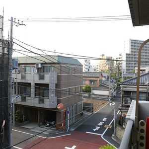 エンゼルハイム桜台(3階,4180万円)のお部屋からの眺望