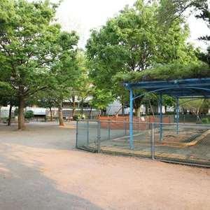 エンゼルハイム桜台の近くの公園・緑地