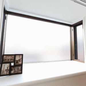 エンゼルハイム桜台(3階,4180万円)の洋室(3)