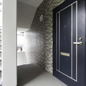 モアグランデ池袋西(2階,)のお部屋の玄関