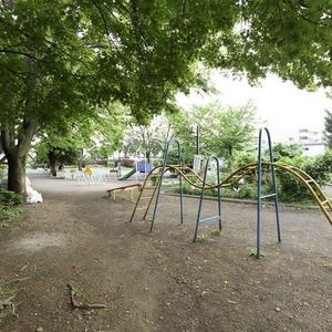 モアグランデ池袋西の近くの公園・緑地
