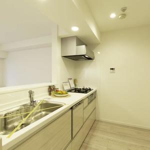 モアグランデ池袋西(2階,)のキッチン