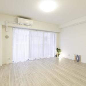 モアグランデ池袋西(2階,4199万円)の居間(リビング・ダイニング・キッチン)