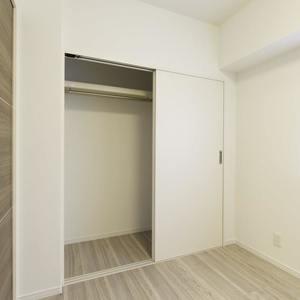 モアグランデ池袋西(2階,4199万円)の洋室