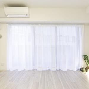 モアグランデ池袋西(2階,)の居間(リビング・ダイニング・キッチン)