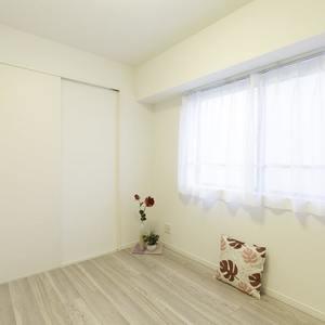 モアグランデ池袋西(2階,4199万円)の洋室(2)