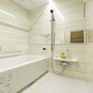 モアグランデ池袋西(2階,4199万円)の浴室・お風呂