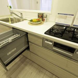 モアグランデ池袋西(2階,4199万円)のキッチン