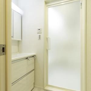 モアグランデ池袋西(2階,4199万円)の化粧室・脱衣所・洗面室