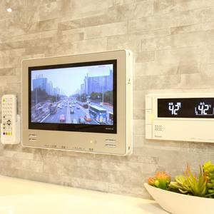 エンゼルハイム桜台(3階,4180万円)の浴室・お風呂