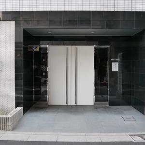 ミルーナヒルズ錦糸町のマンションの入口・エントランス
